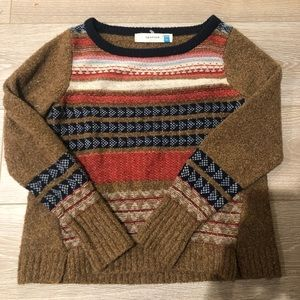 Sparrow Sweater from Anthropologie
